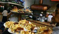 """Propietarios de Restaurantes en Moyobamba   """"SON DISCRIMINATORIAS LAS  EXIGENCIAS DEL GOBIERNO"""""""