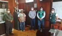 Mercados descentralizados agropecuarios se instalarán en Moyobamba y Rioja
