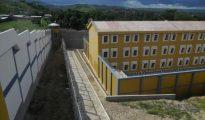 Párroco de la provincia de Huallaga envía apoyo a  internos de penal de Juanjui