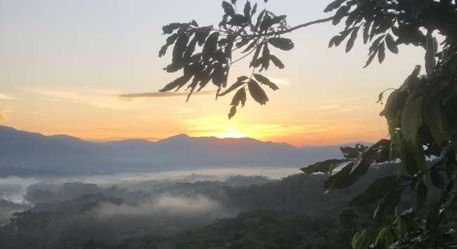 Concesión para Conservación El Gran Mirador de Juningue en el Alto Mayo es una realidad