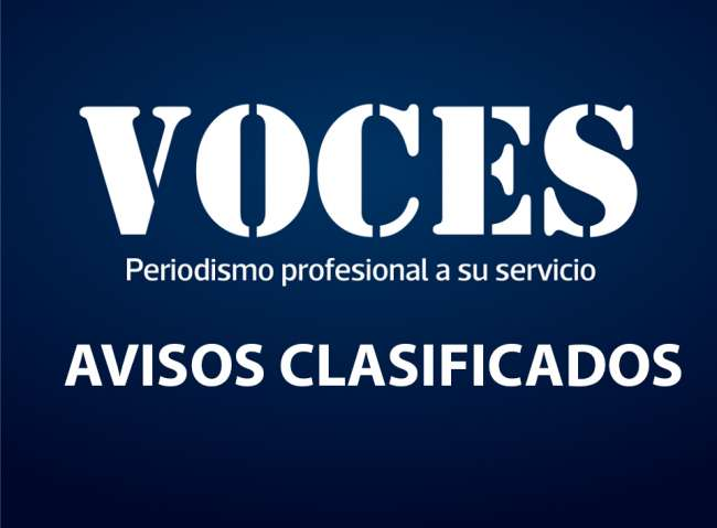 Avisos Clasificados: Rectificacion Administracion de Acta de Nacimiento CARLOS FERNANDO TAFUR TUESTA