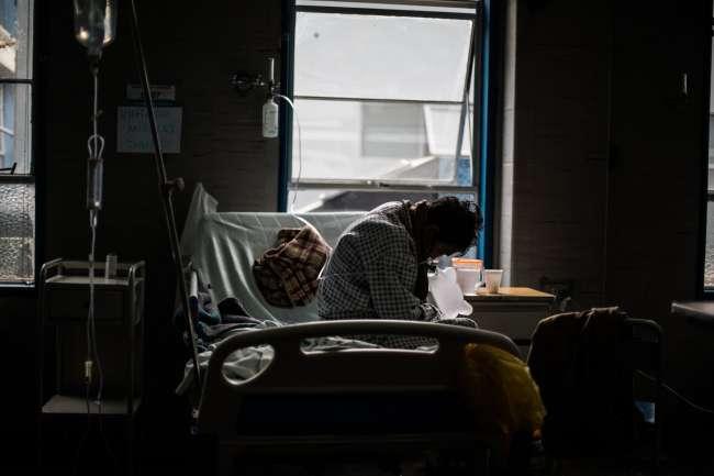 Terrible: COVID 19 continúa en alza en San Martín. Se incrementa casos positivos y fallecidos