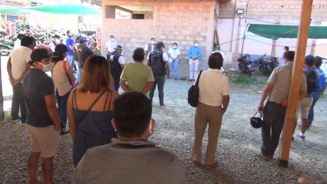 Mototaxistas exigen al municipio implementar plan COVID para sus actividades