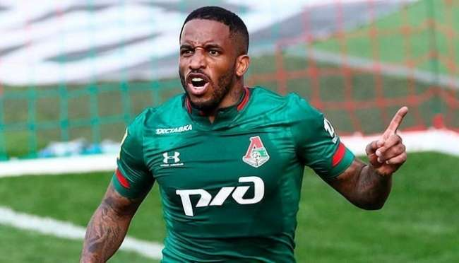 Lokomotiv decidió no renovar contrato a Jefferson Farfán, informan desde Rusia