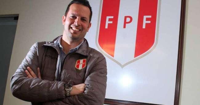 """Villavicencio: """"Sería lindo que estadio atlético sea otra de las sedes de Liga 1"""""""