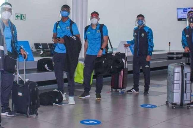 Liga 1: Carlos Stein ya está en Lima