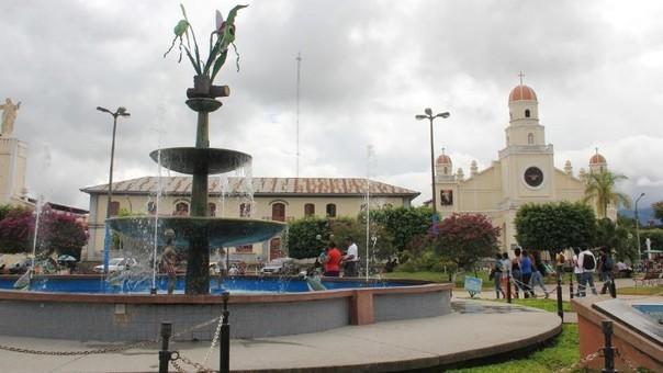 Municipalidad de Moyobamba suspendió atención al público hasta el 26 de julio