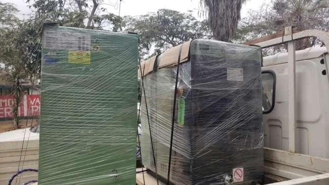 Municipalidad  de Mariscal Cáceres inicia proceso para adquisición de mini planta de oxígeno