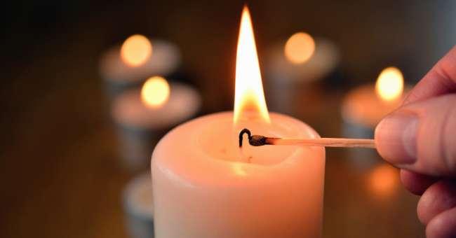 """Organizan vigilia de oración por las victimas del Coronavirus   """"Una Vela por la Vida"""""""