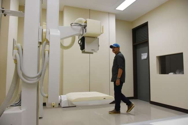 Solo queda un médico en Tocache para atender a pacientes con Covid 19