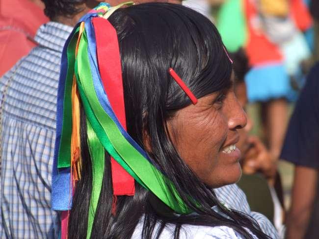 Celebran la Fiesta de San Rosa Raymi de Lamas de manera virtual
