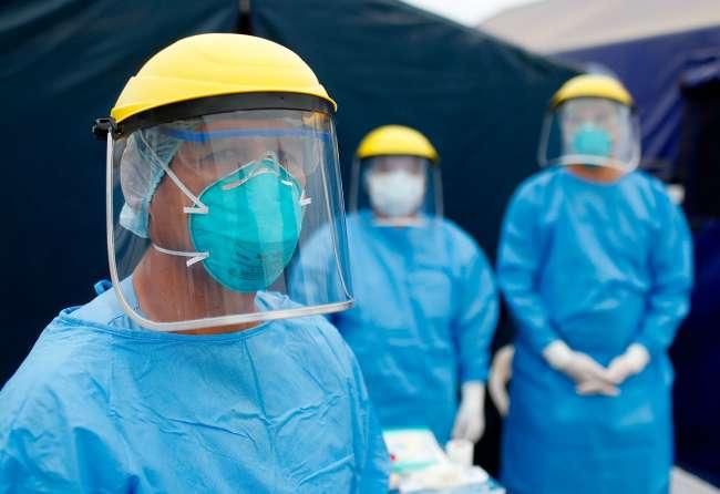 Contraloría advierte demora en compra de equipos de protección para personal de entidades públicas