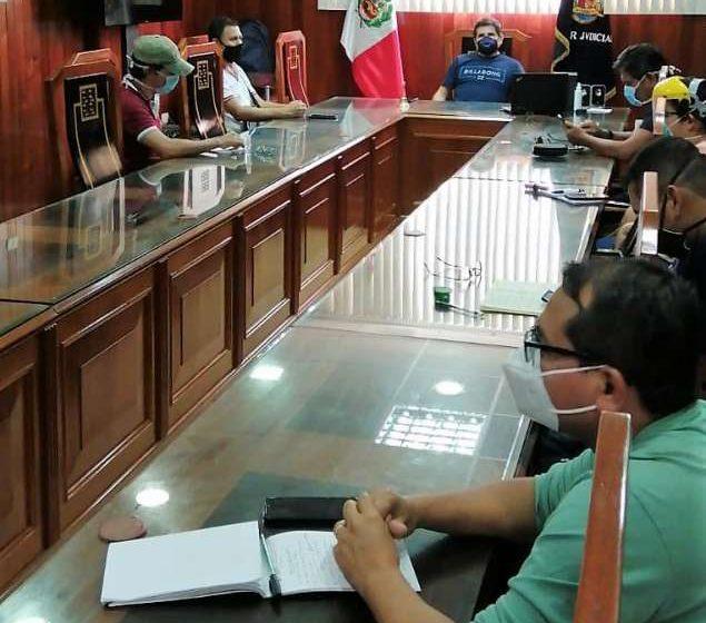 Corte Superior de San Martín continúa en primer lugar en ranking de ejecución presupuestal