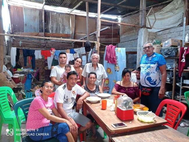 Huachitas: Jueves 30 de julio 2020
