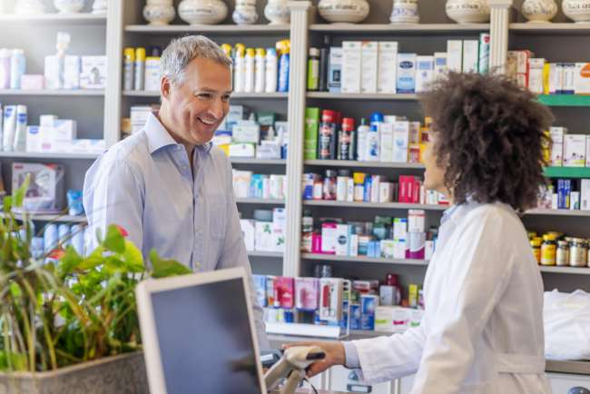 COVID-19: ¿Qué son los medicamentos genéricos y cuál es su importancia?