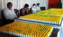 Entregan 6 mil dosis de Ivermectina en Moyobamba