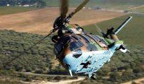 Helicóptero desaparece cuando llevaba ayuda humanitaria a comunidades nativas en Amazonas