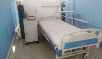 Planta de oxígeno de Tocache abastecerá al hospital de Juanjui