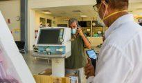 Goresam sigue reforzando acciones para atenciones médicas en Tocache