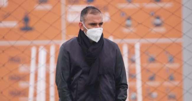 """Gálvez: """"Vallejo viajará el 29 a Lima y hará concentración rígida todo agosto"""""""