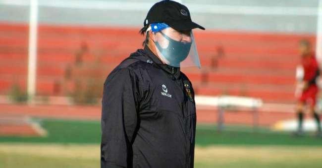 "DT, Melgar FC.: ""Es imposible que se pretenda concentrar 4 meses en Lima"""