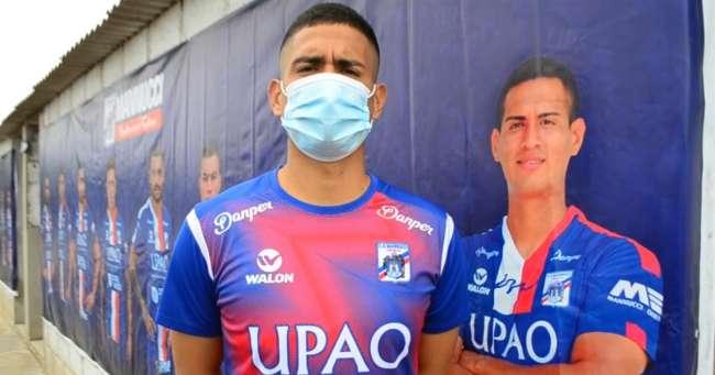 """Moreno, (Manucci): """"Sé que vamos a llegar bien al reinicio"""""""