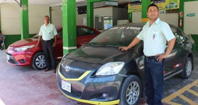 Consejo Regional autoriza que empresas de automóviles reinicien actividades desde el 01 de Agosto