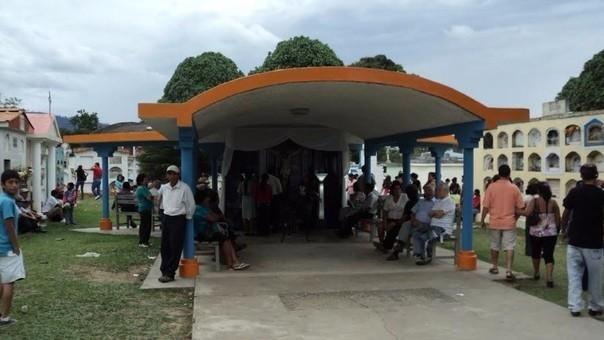 Beneficencia Pública adquiere terreno para ampliar cementerio de Moyobamba