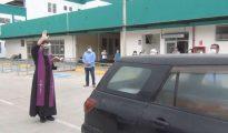 Fallece chofer de ambulancia del Hospital MINSA Moyobamba
