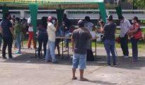 En Moyobamba: Previa evaluación médica, entregan dióxido de cloro  sin costo