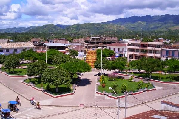 Feliz 80 aniversario Provincia de Mariscal Cáceres