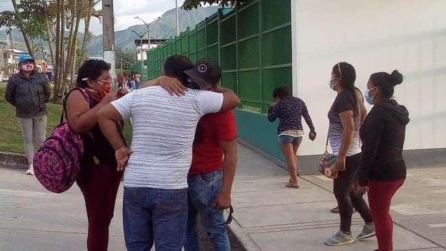 Moyobamba vive el momento más crítico, en los últimos cuatro días fallecieron 15 personas
