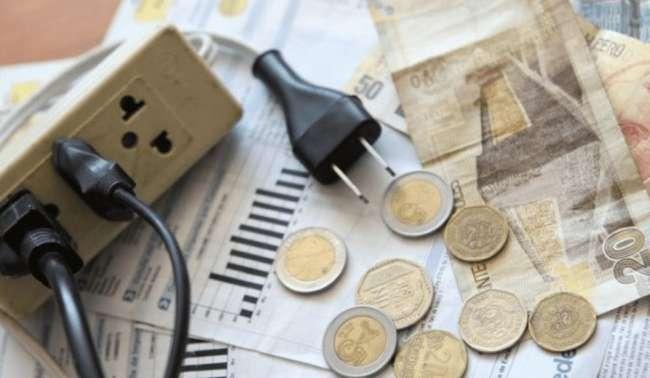 Bono electricidad: Conoce si tu región será beneficiada con el subsidio de S/ 160