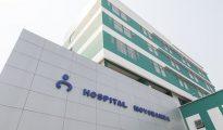 Hospital de Moyobamba colapsó, las cinco camas UCI están ocupadas en su totalidad