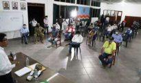 Determinarán presuntas responsabilidades e irregularidades en emergencia sanitaria en San Martín