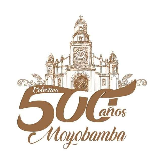 Moyobamba 480 años de historia, tradición y cultura