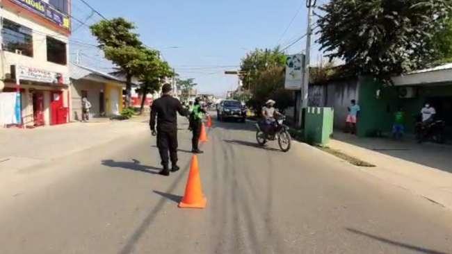 Encuentran más motociclistas con falsas licencias de conducir