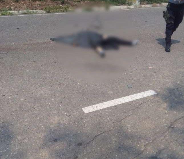Odontólogo limeño muere en trágico accidente en la carretera Sancanche – Saposoa