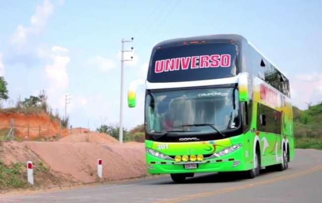 Queda suspendido transporte de pasajeros a regiones declaradas en cuarentena