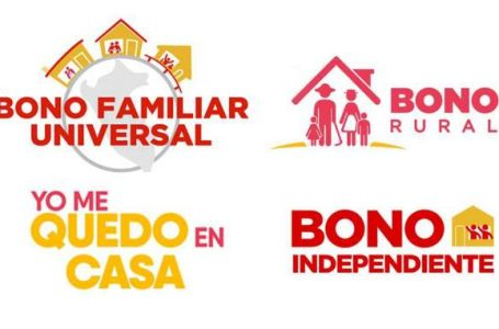 Sobre el pago de los subsidios monetarios: YO ME QUEDO EN CASA, BONO RURAL y BONO FAMILIAR UNIVERSAL, el Ministerio de Desarrollo e Inclusión Social (Midis) informa: