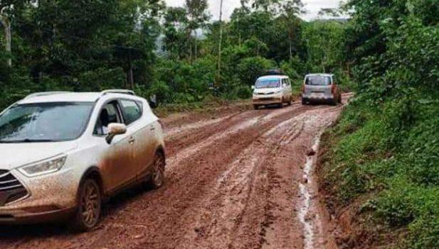 Avanzan trámites para implementar puente y asfaltado en Sauce