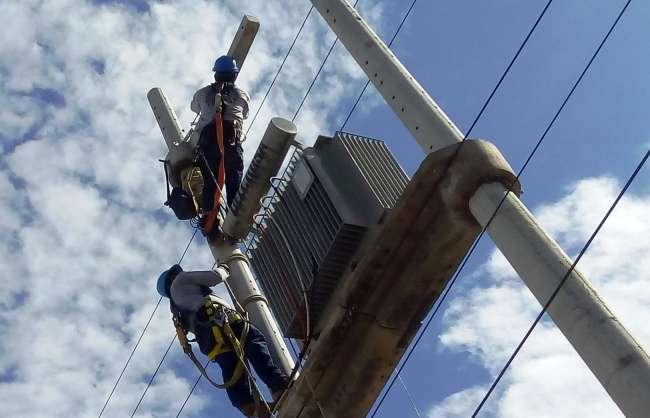 En Yurimaguas se suspenderá el servicio eléctrico este sábado 15 entre las 6 de la mañana a 2 de la tarde
