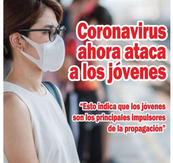 Diario Digital Miércoles 26 de Agosto del 2020