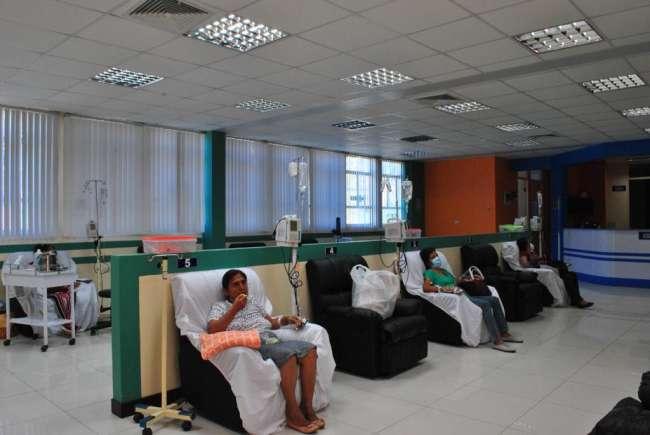 Goresam reapertura unidad oncológica en hospital Minsa de Lamas