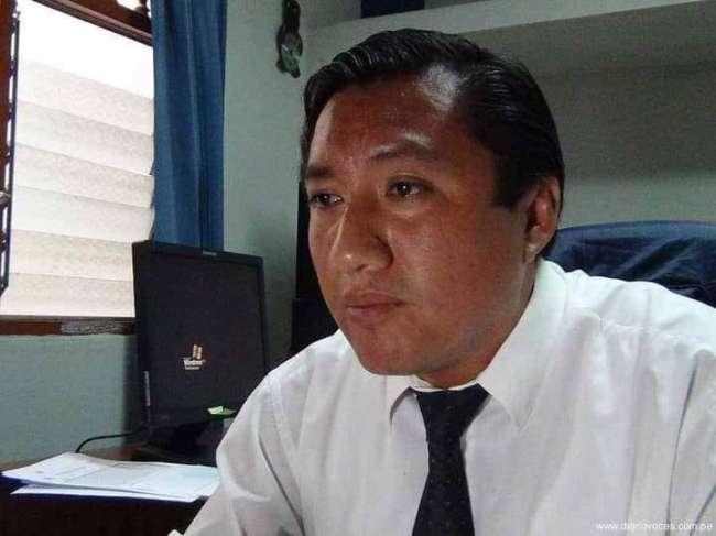 Fiscalía no tiene denuncias por actos de corrupción del Goresam