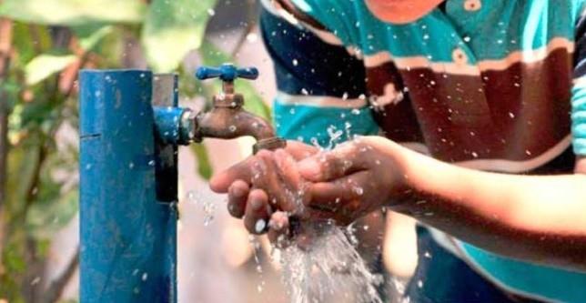 Más de 2500 pobladores se beneficiarán con agua y saneamiento básico