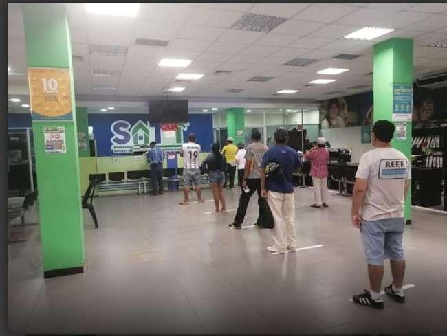 SAT –Tarapoto: la recaudación al 31 de julio 2020 fue de 6'817,950 soles