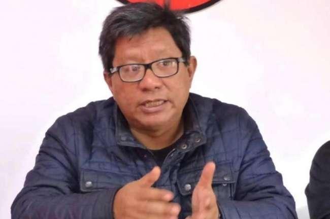 """Presidente de la ADFP-SD: """"Esta semana nos reuniremos con Agustín Lozano"""""""