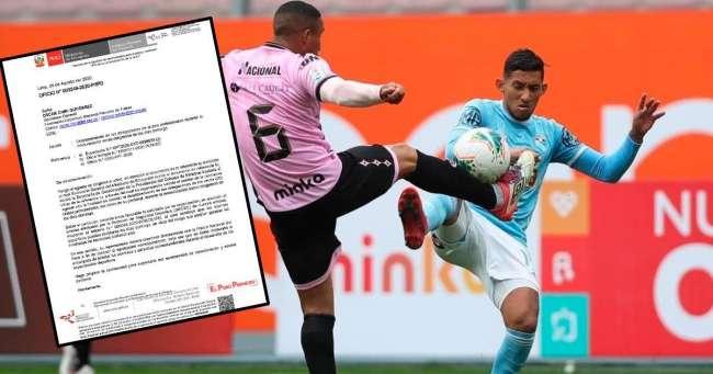Gobierno autorizó jugar los domingos la Liga 1