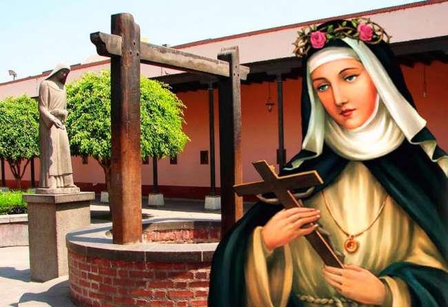 Club Sargento Lores rendirá homenaje a Santa Rosa de Lima